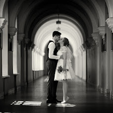 Wedding photographer Ruslan Efremov (RuslanEfremov). Photo of 07.05.2015