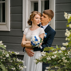 Wedding photographer Olga Agapova (ol9a). Photo of 19.06.2017