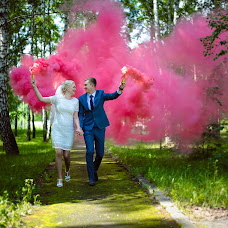 Wedding photographer Natalya Kulikovskaya (otrajenie). Photo of 20.02.2017