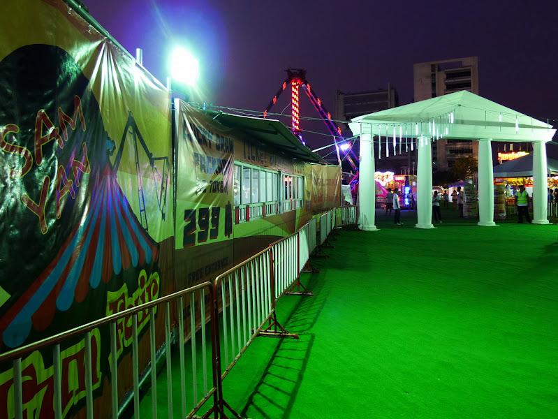 Photo: European & Korean Carnival @ Samyan
