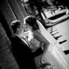 Φωτογράφος γάμων Igor Anoshenkov (IgorA). Φωτογραφία: 07.03.2019