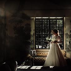 Wedding photographer Sergio Rangel (sergiorangel). Photo of 26.07.2017