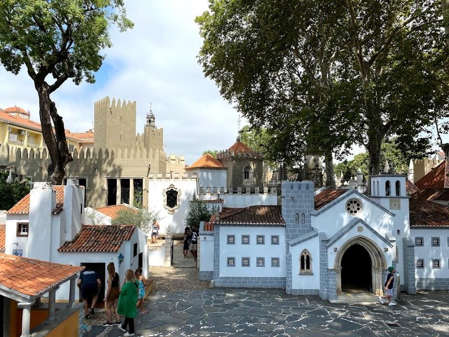 Foto Portugal dos Pequenitos 1