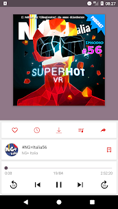 CastMix: Podcast & Radio v3.4.1 [Pro] [Mod Extra] 2