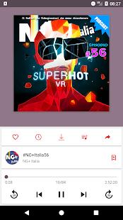 CastMix - Podcast e Rádio Mod