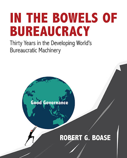 In the Bowels of Bureaucracy cover