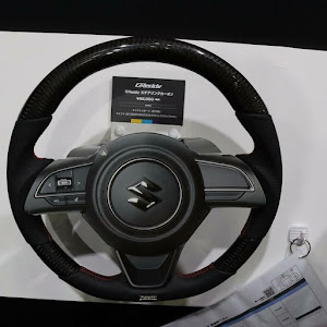 スイフトスポーツ ZC33S セーフティパッケージのカスタム事例画像 ヒシミラクルさんの2020年01月14日01:25の投稿