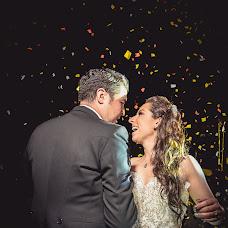 Wedding photographer Gerardo Gutierrez (Gutierrezmendoza). Photo of 03.02.2018