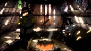 Samurai Champloo - Elegy of Entrapment, Verse 2