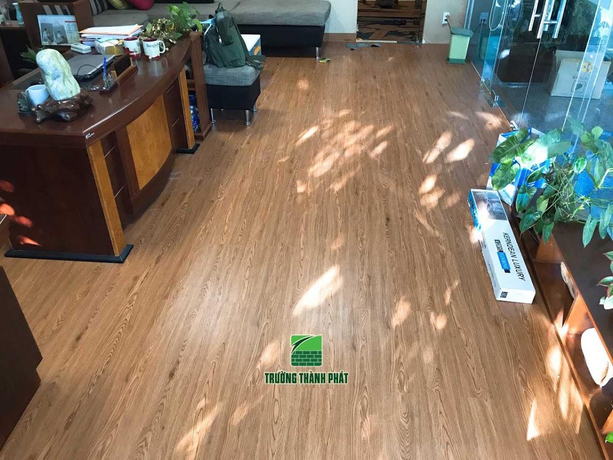 vật liệu sàn nhà