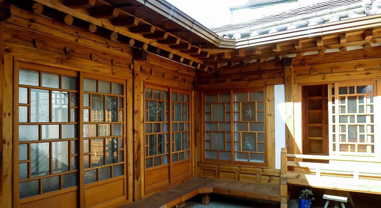 Kibi House