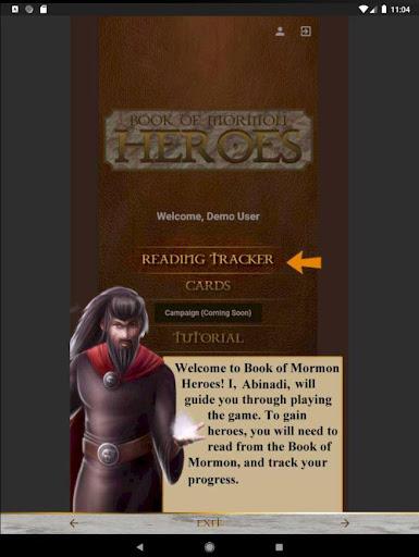 Book of Mormon Heroes 1.8.5 screenshots 9