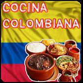 Recetas Faciles Colombianas