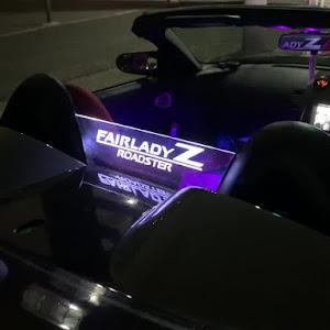 フェアレディZ Z33 ロードスターのカスタム事例画像 kenji9695さんの2020年01月27日17:36の投稿