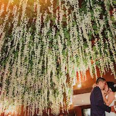 Fotógrafo de bodas Daniel Ramírez (Starkcorp). Foto del 12.10.2018