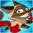 Pets Race - Fun Multiplayer PvP Online Racing Game