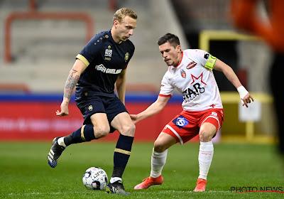 """De meest constante speler van het seizoen? Maar kan hij ook Profvoetballer van het Jaar worden? """"Hij is de Antwerp-speler van het seizoen"""""""