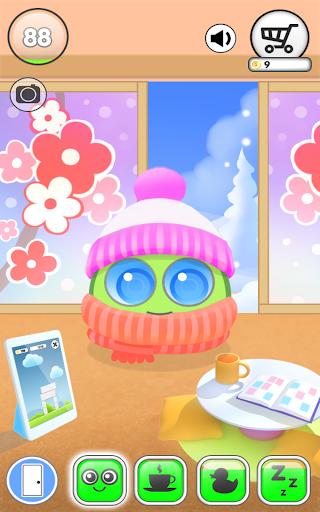 My Chu - Virtual Pet 1.4.8 screenshots 10