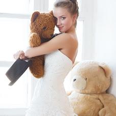 Wedding photographer Nikolay Pozdnyakov (NikPozdnyakov). Photo of 05.02.2016