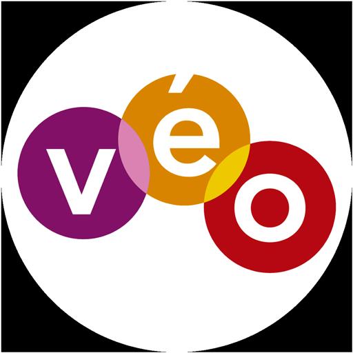 Véo Cinémas Icon