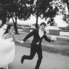 Wedding photographer Vitaliy Gariev (vitalygariev). Photo of 23.02.2016