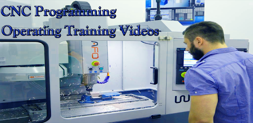CNC Machine Programming Operating Tools VIDEOs App 2 0 3 apk