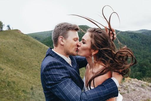 Kāzu fotogrāfs Olga Caplina (Tsaplina). Fotogrāfija: 30.07.2018