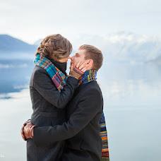 Wedding photographer Marina Andreychenko (Andrejchenko). Photo of 16.10.2015