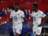 Amicaux : le Porto de Mbemba bat le LOSC de David, match nul pour Vertonghen