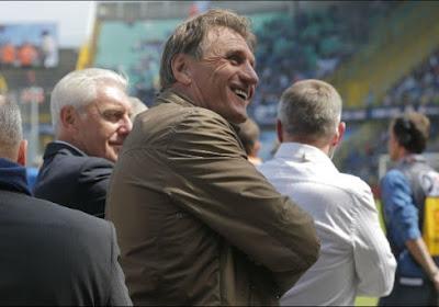 """Jan Ceulemans a apprécié la rencontre entre Bruges et Charleroi : """"À l'époque, nous avions gagné 11-0 face au Cercle"""""""