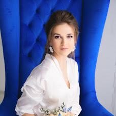 Свадебный фотограф Анастасия Никитина (anikitina). Фотография от 06.02.2018
