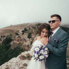 Wedding photographer Andrey Gorbunov (andrewwebclub). Photo of 31.07.2018