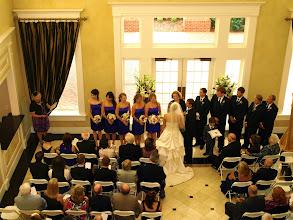 Photo: Thornblade Club Greer, SC Wedding Officiant, Marriage Minister, Notary, Justice Peace - Brenda Owen http://www.WeddingWoman.net
