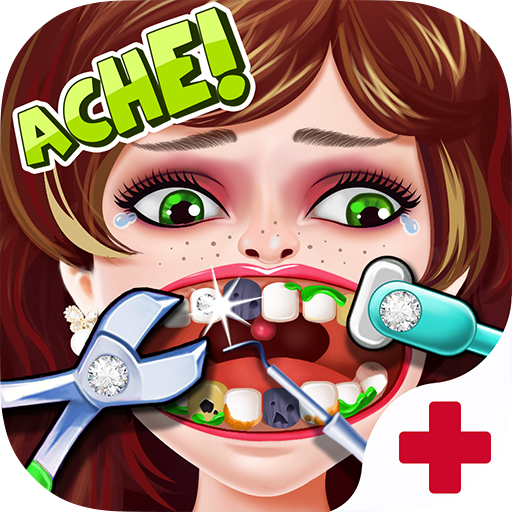 Family Dentist - Crazy Doctor for PC