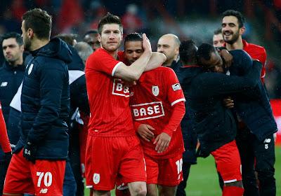 Standard: Mehdi Carcela salue Sébastien Pocognoli