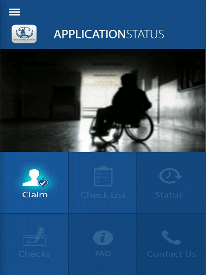 Ss Disability App Status In Tx Android Apps On Google Play