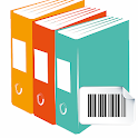 BDO - barcode to file / file by barcode icon