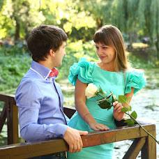 Wedding photographer Yuliya Loginova (Ulianna). Photo of 07.09.2014