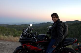 Photo: At Sunrise Highway, Pine Valley