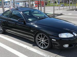 ソアラ JZZ30 2000年3月登録 GT-T-Lのカスタム事例画像 ゆうかパパさんの2021年05月25日13:59の投稿