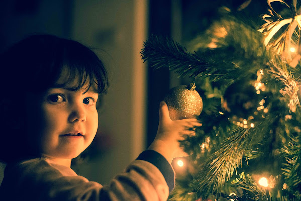 Santa's little helper di Leso