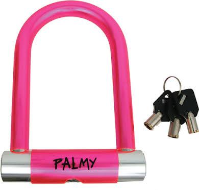 "Palmy Alloy Mini U-Lock 3x5"" alternate image 1"