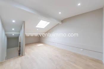 Appartement 2 pièces 35,51 m2