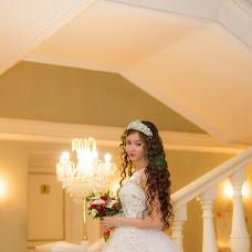 Wedding photographer Anna Kanifatova (arlekinka). Photo of 16.11.2016