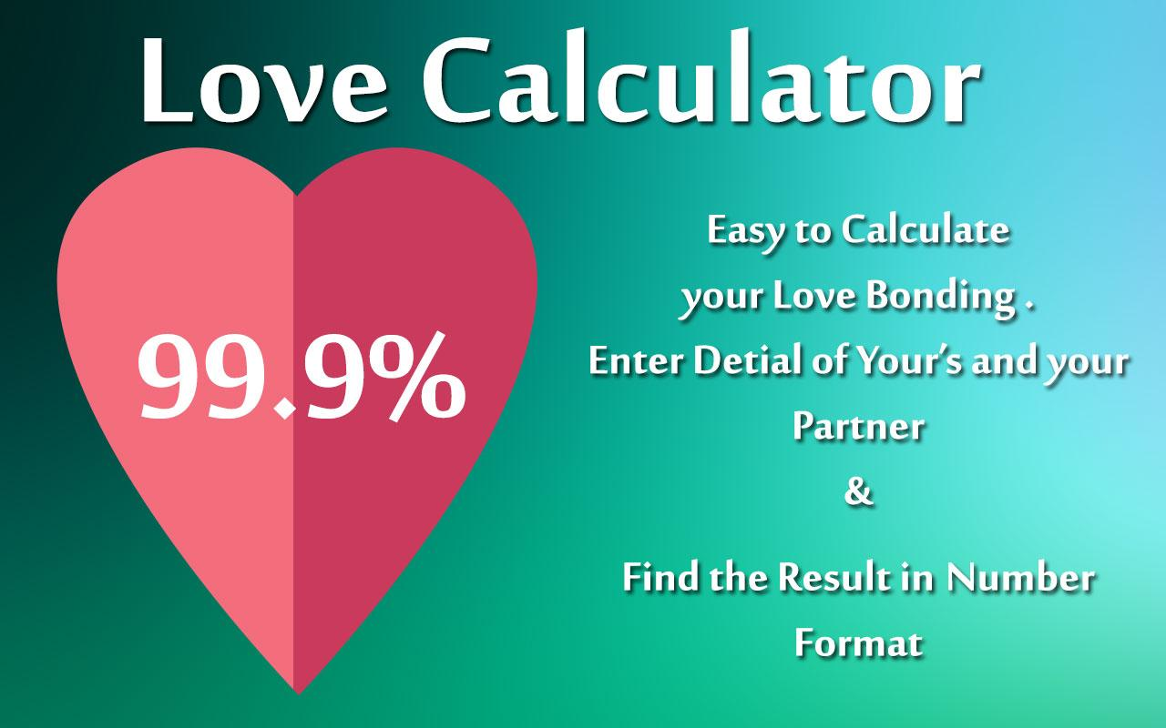 Uncategorized Thelovecalculator real love calculator android apps on google play screenshot