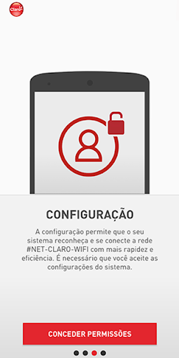 NET-CLARO-WIFI GRATIS 2.6.2 screenshots 3