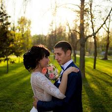 Wedding photographer Sergey Voloshenko (Voloshenko). Photo of 11.10.2017