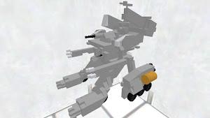 ガンヘッド standing mode完全版