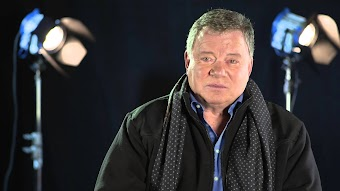 Q&A with William Shatner