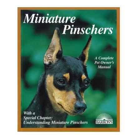 Miniature Pinschers CPOM D. Coile 9346-1